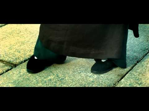 Ip Man 2: Legend of the Grandmaster (Official Teaser)