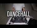 Dancehall Afro House Mix 2017 by Adrian Noble Traktor S4 MK2