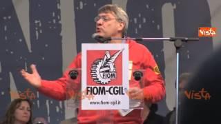 UNIONS LANDINI IL MODELLO SBAGLIATO DELLA FIAT DANNEGGIA LAVORATORI 28-03-15