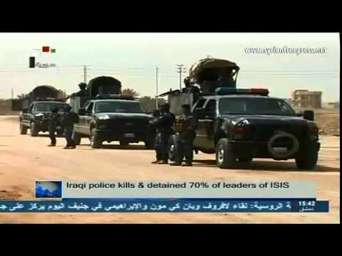 Syria News 3/3/2014, Syrians reject UN aid. Military operations against terrorists continue