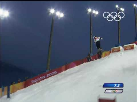 Freestyle Skiing - Men's Moguls - Turin 2006 Winter Olympic Games