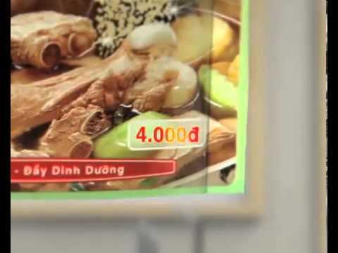 Mì 3 Miền - Tự hào ẩm thực Việt