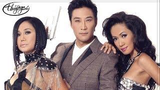 Bảo Hân, Lynda Trang Đài, Tommy Ngô - Không Muốn Yêu (Huỳnh Nhật Tân) PBN 98