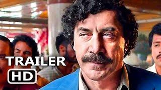 LOVING PABLO Official Trailer (2018) Javier Bardem, Penelope Cruz, Pablo Escobar Movie HD