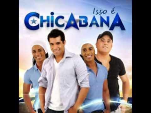 Chicabana - Eu Não Vou Aceitar