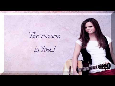 The Reason Is You (Tiffany Alvord cover) - Lyal Strickland