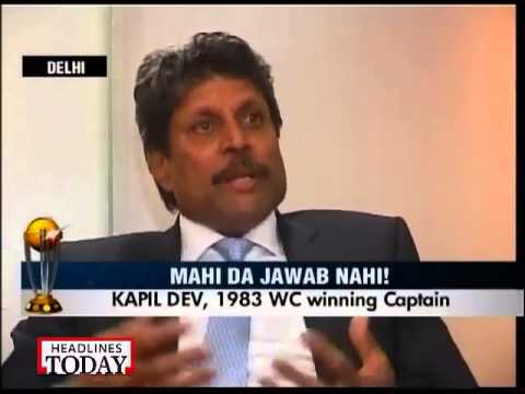 Kapil's devils raise a toast to heroes of 2011