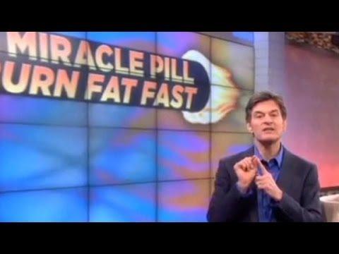 Dr. Oz: I've never sold diet supplements