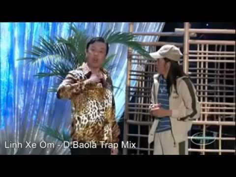 Hoài Linh ft Chí Tài Mới Nhất Trap Mix 2015