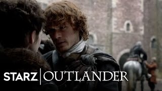 Outlander Disappearance Trailer STARZ