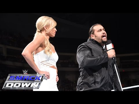 An incensed Rusev makes his brutal intentions public: SmackDown, July 2, 2015