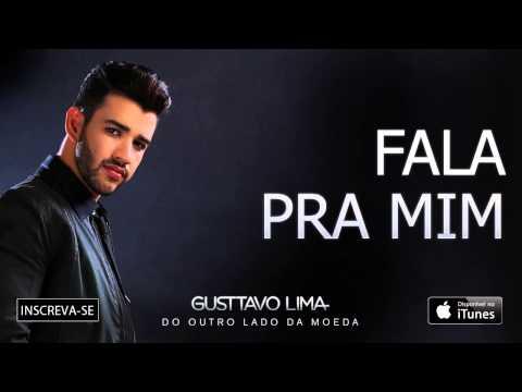 Gusttavo Lima - Fala pra mim - (Áudio Oficial)