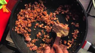 Kadai Chicken Cooking Methods Today recipe By Tamil Chef
