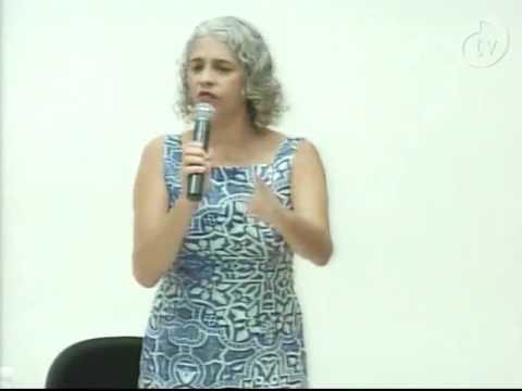 CAP V - BEM-AVENTURADOS OS AFLITOS - Palestrante: Sandra Portella (04.03.2017)
