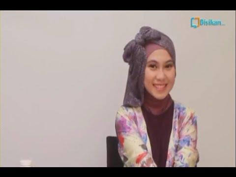 Tutorial Hijab, Cara Tampil Cantik Cara Memakai Hijab Untuk Ke Pesta