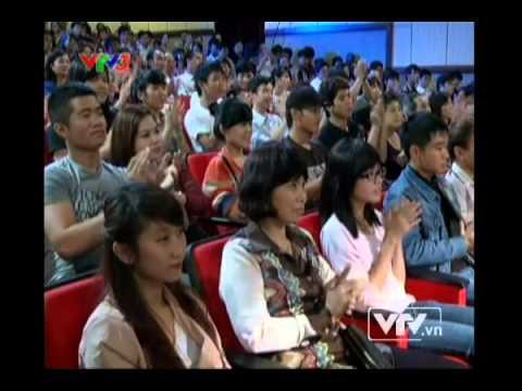 Tìm kiếm tài năng Việt Nam - Vietnam's Got Talent 2013 Tập 2 ngày 09/12/2012