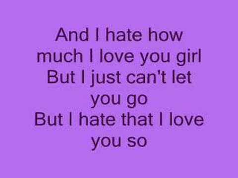 Too Much Love Will Kill You Lyrics