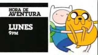 """Hora De Aventura """"Nuevos Episodios"""""""