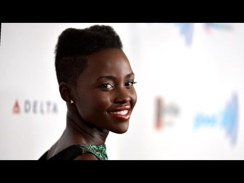 People Magazine Names Oscar Winner Lupita