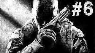 Call Of Duty Black Ops 2 Gameplay Walkthrough Part 6