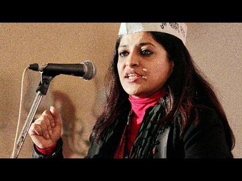 Kapil Sibal's son files defamation suit against Shazia Ilmi