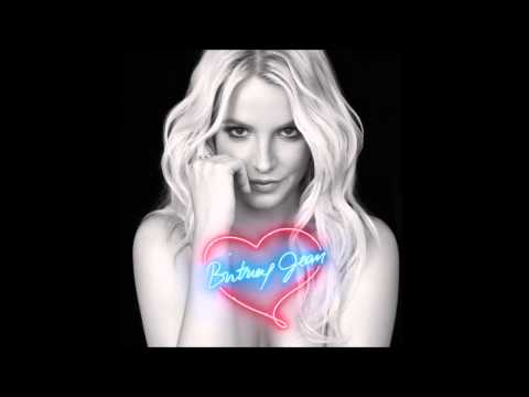 Britney Spears - Work Bitch(Audio)