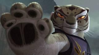 Kung Fu Panda 2: Kein Würdiger Gegner / Po, Los Mach Was