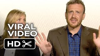 Sex Tape Movie: How to Avoid Tech Fails Tip #5 (2014) Cameron Diaz & Jason Segel Movie HD