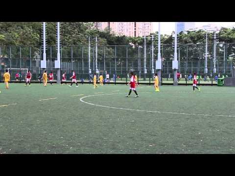 South China Wanchai U14 v Sun Pegasus 2014-5-17(8)