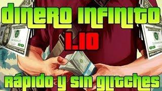 GTA V Online - DINERO INFINITO - Facilisimo!! Sin Glitches, Sin Trampas, Sin Baneos