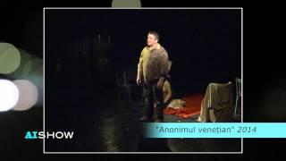 Reportaj AISHOW: Actorul Andrei Porubin