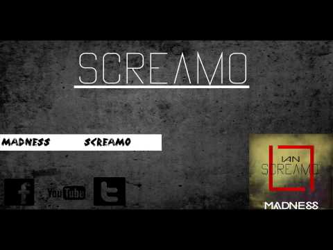 [Drumstep] SCREAMO -Madness (Original Mix)