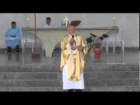 Padre Sometti - Homilia 27.04.2014