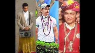 P.K.(Peekay)Film_ Trailer| Upcoming Aamir Khan Movie