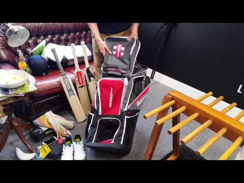 Gray-Nicolls Predator 3 Pro Duffle Bag