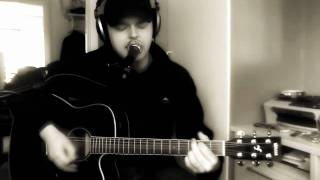 Volbeat - Gardens Tale (Cover by Thomas Pedersen)