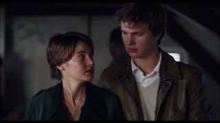 The Fault In Our Stars Bajo La Misma Estrella Trailer 1