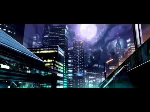 Xes - Gun (Original Mix) Azureus Rising Video