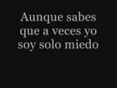 RBD Enseñame (Com Letra em espanhol)