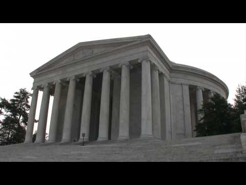 Washington D.C. - Top 5 Attractions