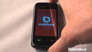 Dekodiranje Vodafone 547 - ZTE 547 pomoću koda