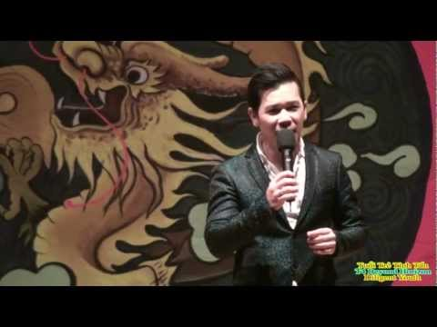Suong Trang Mien Que Ngoai : ca si : Dang The Luan
