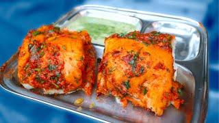 Top 10 Indian Street Foods in Mumbai, India | The BEST INDIAN Street Food in Mumbai