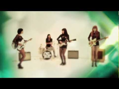 Thumbnail of video Dum Dum Girls - Bedroom Eyes [OFFICIAL VIDEO]