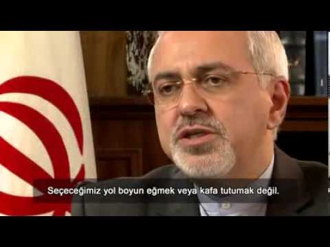 Iran's Message to the World: There Is A Way Forward - Iran's FM. Javad Zarif