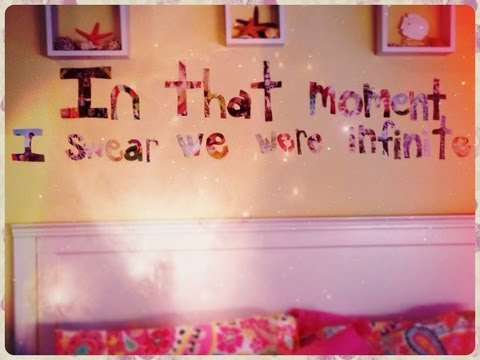 cute room diys quotes