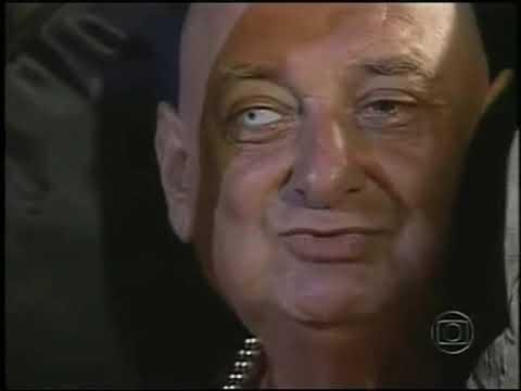 Fabio Sabag - Bará em o Sorriso do Lagarto (Completo)