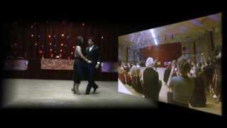 Stage avec Julie Debrincat et Mathieu Charnay novembre 2013