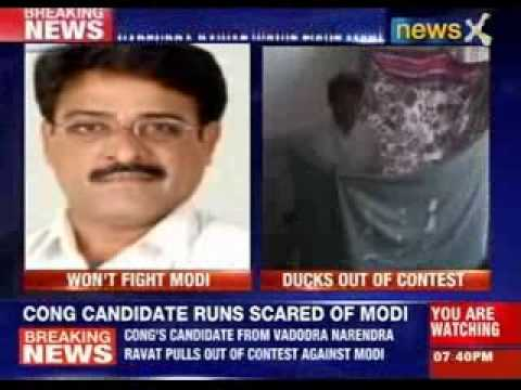 Manish Tewari out of Ludhiana race