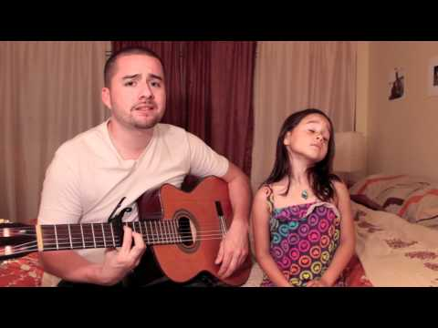 Wake Me Up When September Ends- Green Day Acoustic Cover (Jorge & Alexa Narvaez)